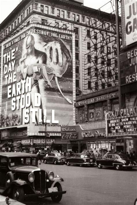 White Square Billboard billboards  broadway  day  earth stood 1000 x 1495 · jpeg