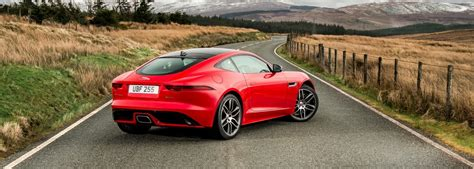 New And Used Jaguar Cars For Sale
