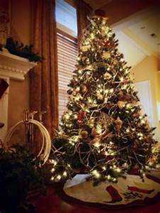 Western Christmas Decorations on Pinterest