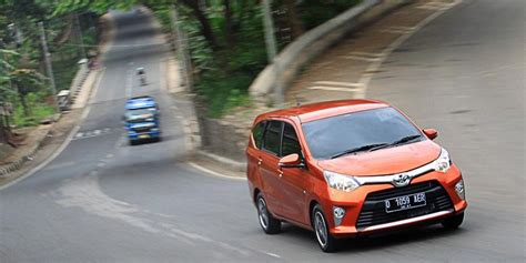 Toyota Calya Photo by Hasil Test Drive Performa Toyota Calya Di Jawa Barat