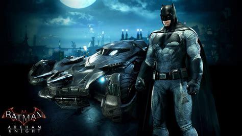 batman arkham knight  batmobile digital art hd wallpaper wallpaperscom