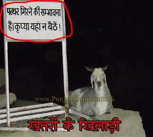 Punjabi Graphics and Punjabi Photos : NEW FUNNY HINDI ...
