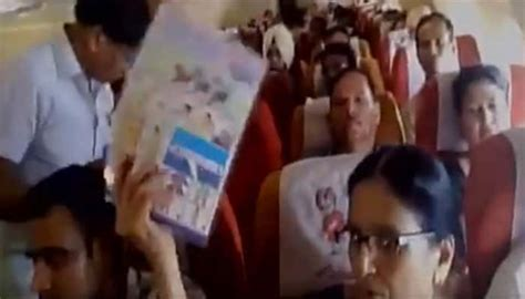 Air India's New Delhi-Bagdogra flight leaves with faulty ...