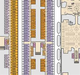 carnival fascination floor plan fascination home plans