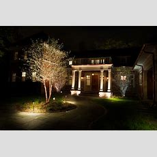 North Dallas Outdoor Lighting  Frisco Landscape Light