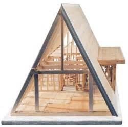 A Frame House Kits