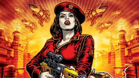 command conquer red alert   pc origin