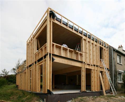 maison ossature bois mob nord pas de calais