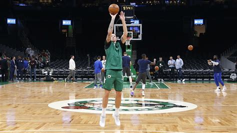 Celtics Injury Update: Daniel Theis, Kemba Walker Out ...