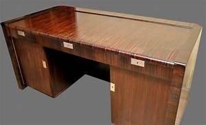 Art Deco Schreibtisch : art deco antiquit ten m bel ohne h ndleraufschlag direkt vom restaurator art deco st hle art ~ Orissabook.com Haus und Dekorationen