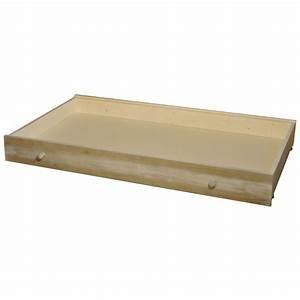 Lit Tiroir 140 : tiroir de lit 70 140 ~ Teatrodelosmanantiales.com Idées de Décoration