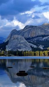 Wallpaper, Half, Dome, Mountain, Yosemite, National, Park