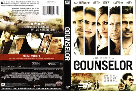 this is for the cover the counselor dvd cover 2013 r1
