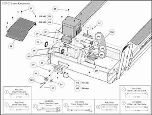 Cybex 770t Parts List And Diagram   Ereplacementparts Com