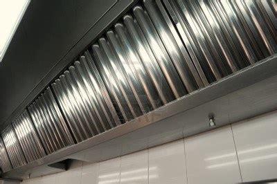 kitchen fume exhaust system kitchen hood filter
