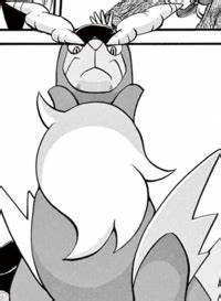 Cobalion (Pokémon) - Bulbapedia, the community-driven ...