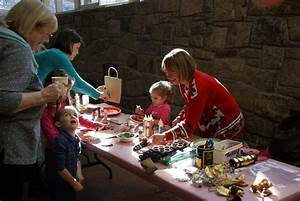 December 4th: A Day of Christmas Events - Briarcliff Church