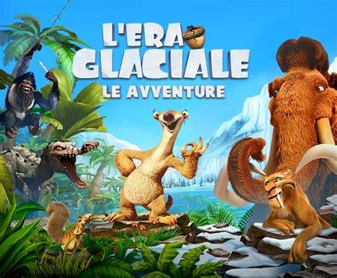 era glaciale ice age gameloft hd gratis adventures gelo scaricare mania game gioco zoo avventure aventuras wonder devri buz