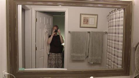 Timber Mirrors (#13 Of 20 Photos