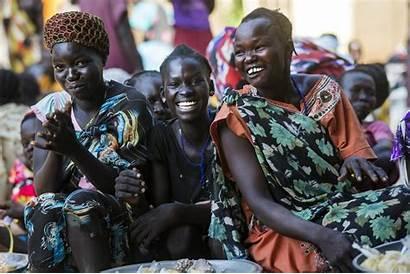 Sudan South Undp Southsudan Daily Gonzalez Albert