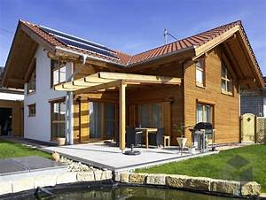 Haus Satteldach 30 Grad : 48 besten h user im landhausstil bilder auf pinterest ~ Lizthompson.info Haus und Dekorationen