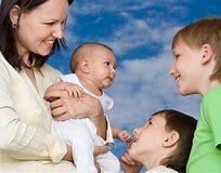 размер выплат до 1 5 лет на второго ребенка