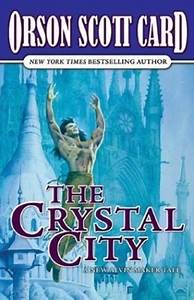 The Crystal City by Orson Scott Card | Signed First ...