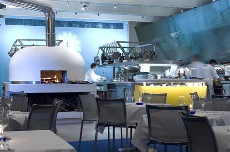 River Café London, Thames Wharf Restaurant   e architect
