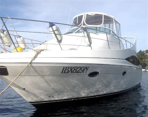 Carver Boats Australia by Carver 36 Mariner Boats For Sale Boats