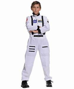 Astronaut Suit Boys Costume - Boy Astronaut Costumes