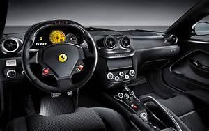Ferrari Interior Wallpaper HD 45800 1920x1200 px ...