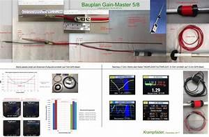 Cb Funk Antenne Selber Bauen : nachbau einer sirio 5 8 gain master cb funk antenne ~ Jslefanu.com Haus und Dekorationen