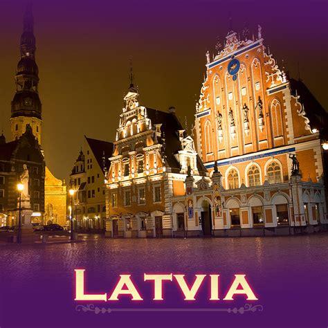 Latvia Tourism Guide by RANGAREDDY SIDDAMREDDY