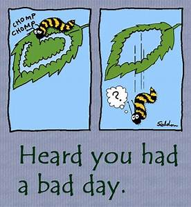 Heard That You Had A Bad Day. Free Humor eCards, Greeting ...