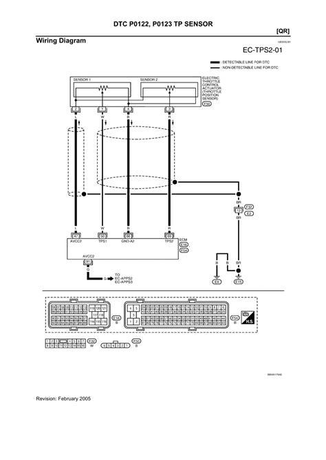electronic throttle control 2001 nissan xterra parking system repair guides engine control systems 2005 qr 1 autozone com