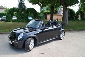 Achat Mini Cooper : beltone automobiles mini cooper s cabriolet 170 cv r52 occasion ~ Gottalentnigeria.com Avis de Voitures