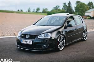Tapis Golf 5 Gti by Vw Golf 5 Gti Black Flickr