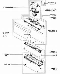 33 Dyson Dc40 Parts Diagram