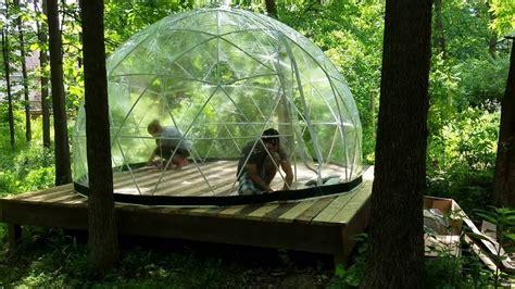 garten iglu glas garten iglu glas wintergarten einrichten was sollen sie