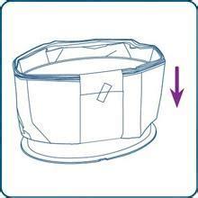 amazoncom diaper dekor classic diaper pail liner refills