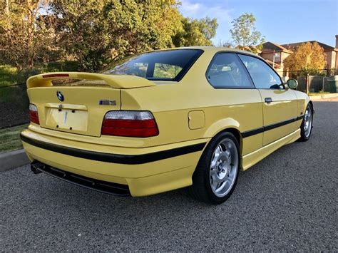 M3 Bmw For Sale by 1995 Bmw M3 German Cars For Sale