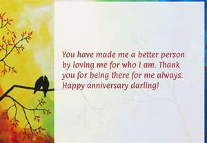 Wedding Anniversary Wife Quotes