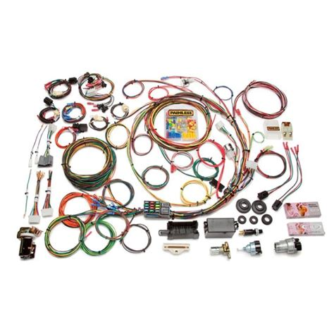 Painless Wiring Circuit Wire Harness