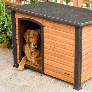 precision extreme outback log cabin dog house dog houses With precision dog house