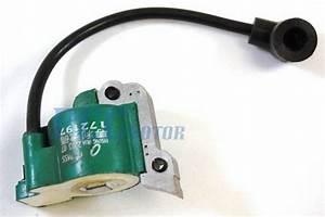 Honda Gx22 Gx31 Engine Motor Rc Lawn Mower Blower Ignition