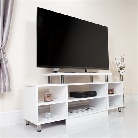 White Living Room Storage Furniture by Pin By Elizabeth Wanza On Home White Tv Stands Tv