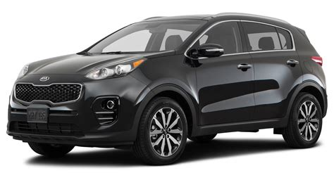 Amazon Com 2017 Kia Sportage Reviews Images And Specs