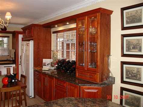 Rosewood Kitchens Cupboards