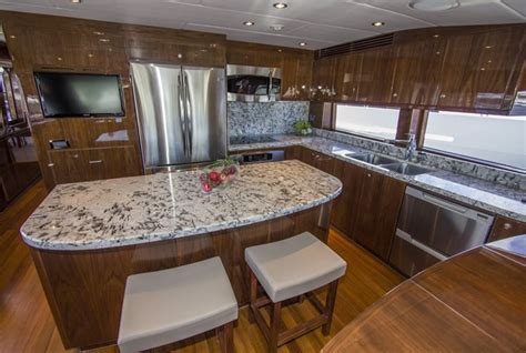 Custom San Diego Boat Remodeling Services