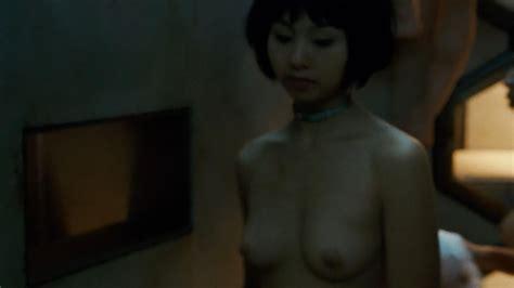 Nude Video Celebs Doona Bae Nude Cloud Atlas 2012